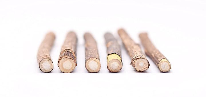 Batons de Matatabi